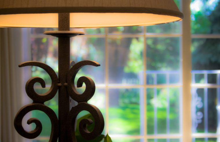 Czy lampy mają znaczenie?