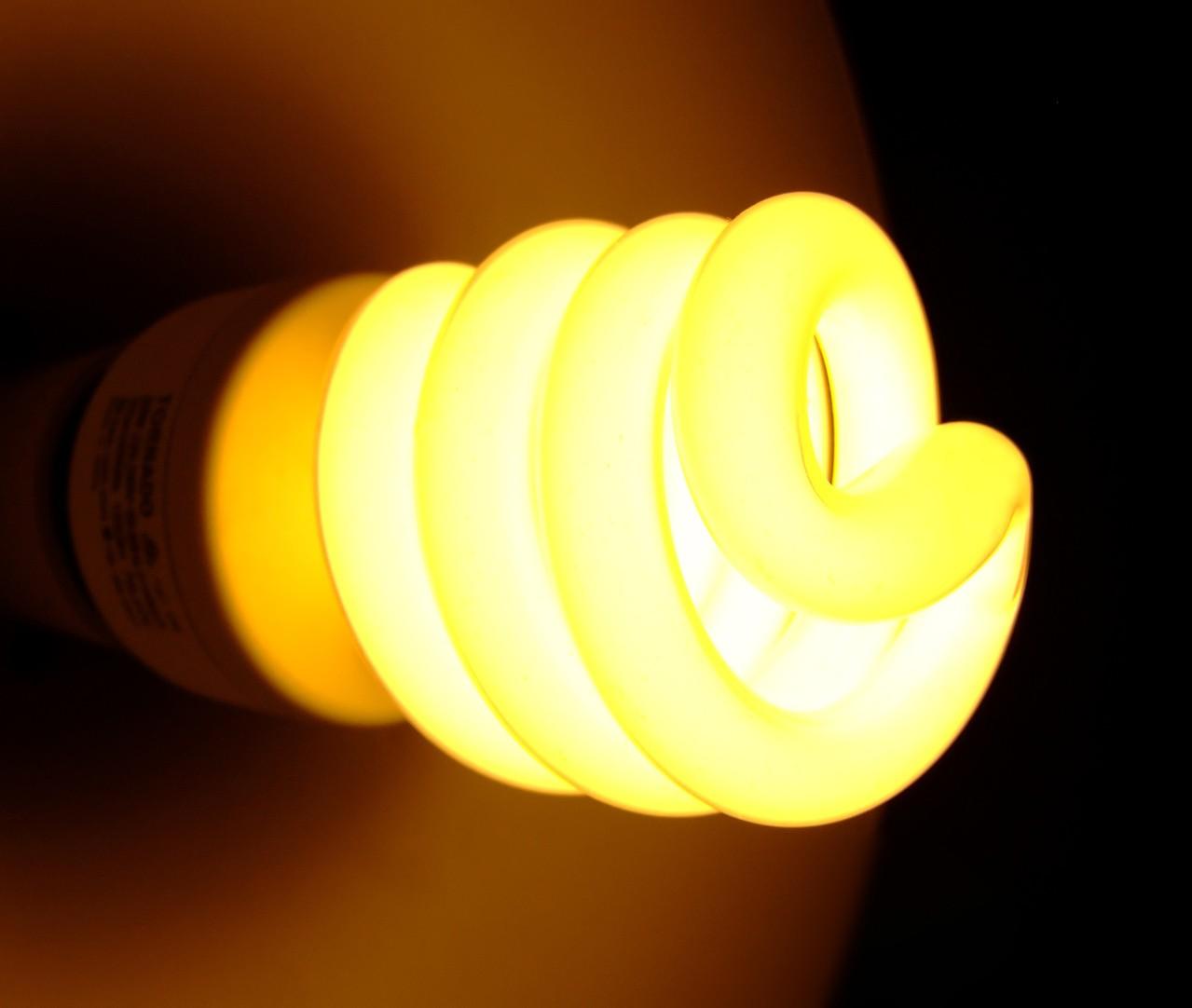 Dużo zależy od oświetlenia