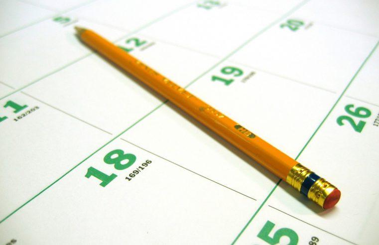 Kalendarz nie jedno ma imię